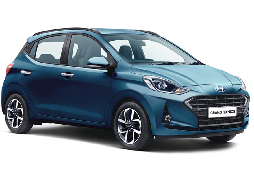 Hyundai Grand i10 NIOS is available in two engine options -- 1.2 Kappa Dual VTVT BS6 Petrol Engine and 1.2 U2 CRDi Diesel Engine.