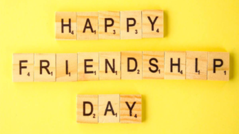Happy Friendship Day 2019 Quotes, Messages, Wishes in
