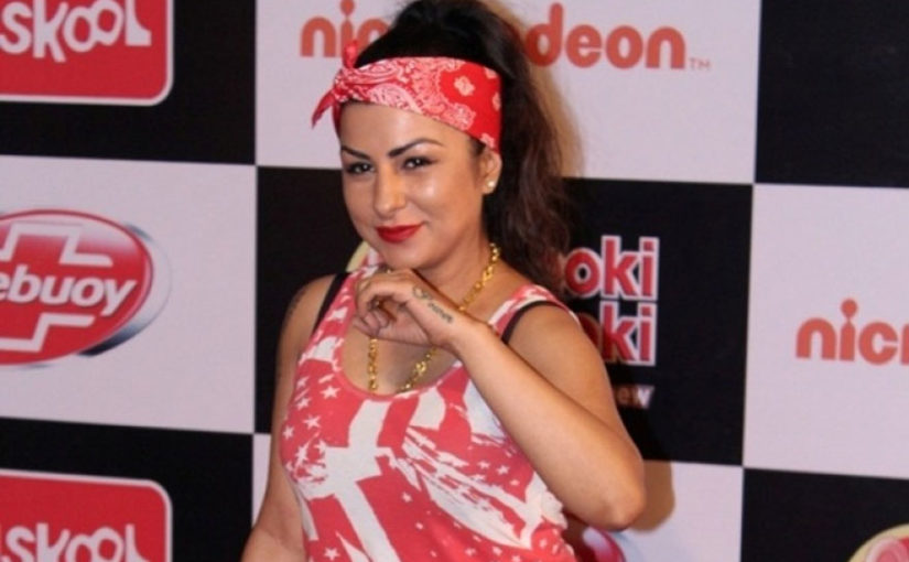Rapper Hard Kaur moves United Nations against sedition charges, claims received rape, death threats from Indian ministers, MLAs