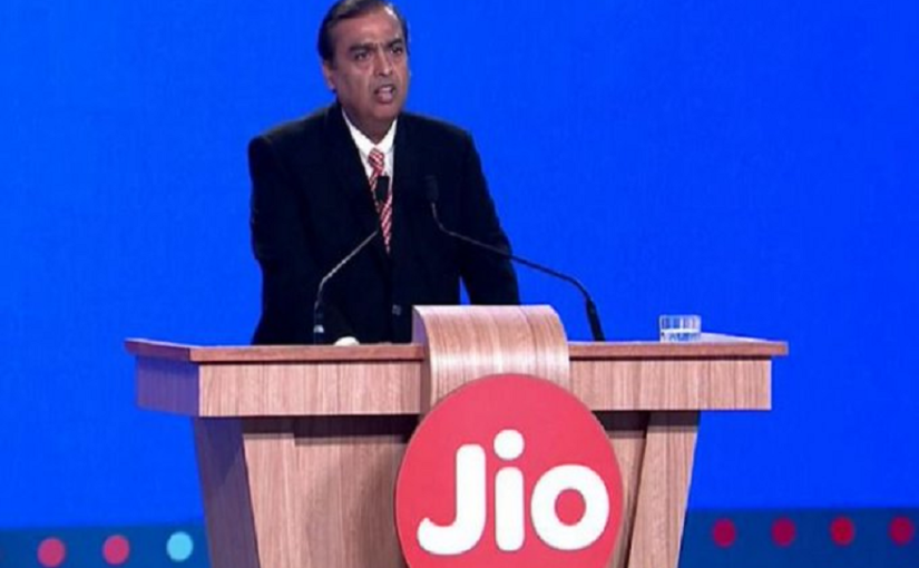 Mukesh Ambani says India to become $10 trillion economy by 2030