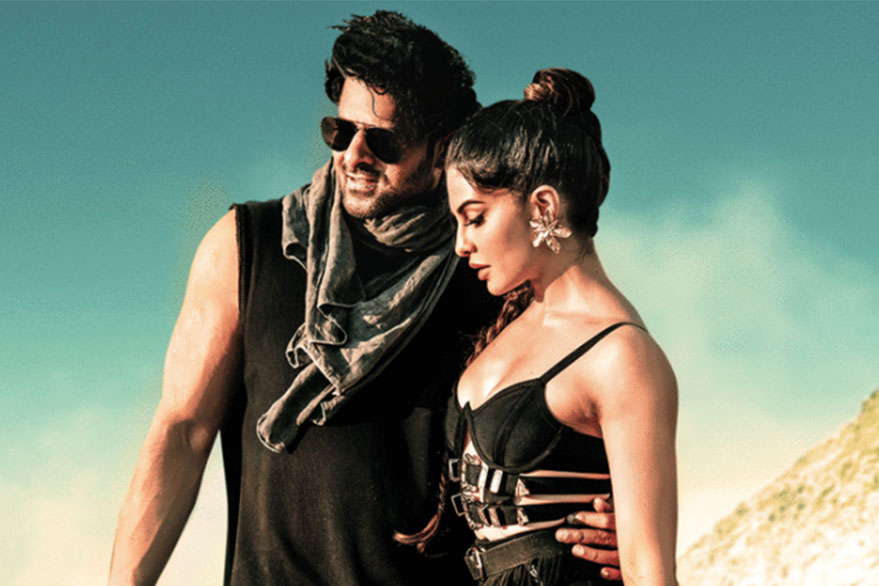 Saaho song Bad Boy: Jacqueline Fernandez charged a hefty fee of Rs 2 Crore?