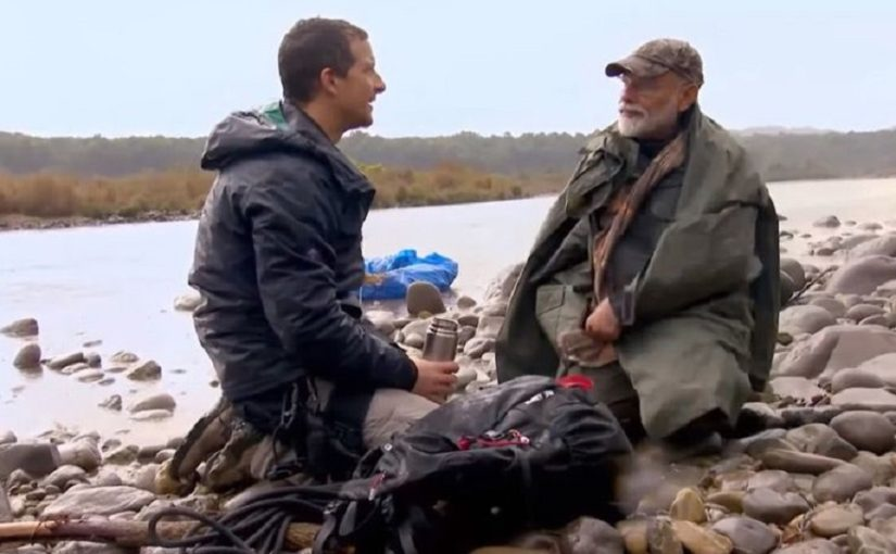 Why PM Narendra Modi chose Man vs Wild rather than any other show?