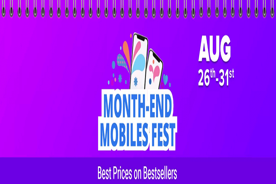 Flipkart Month-End Mobile Fest Sale: Huge discounts on Redmi Y2, Redmi 6, Realme 2 Pro and other phones, check details