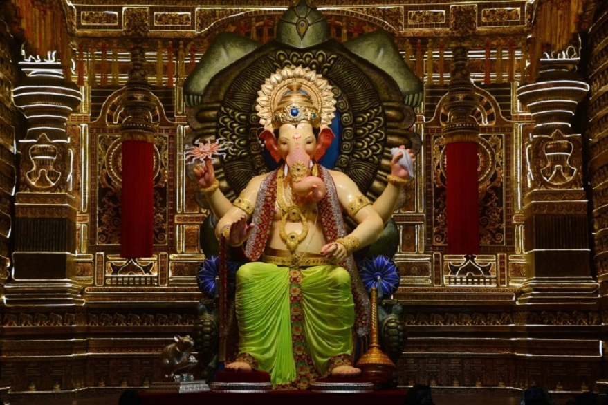Ganesh Chaturthi songs for 2019