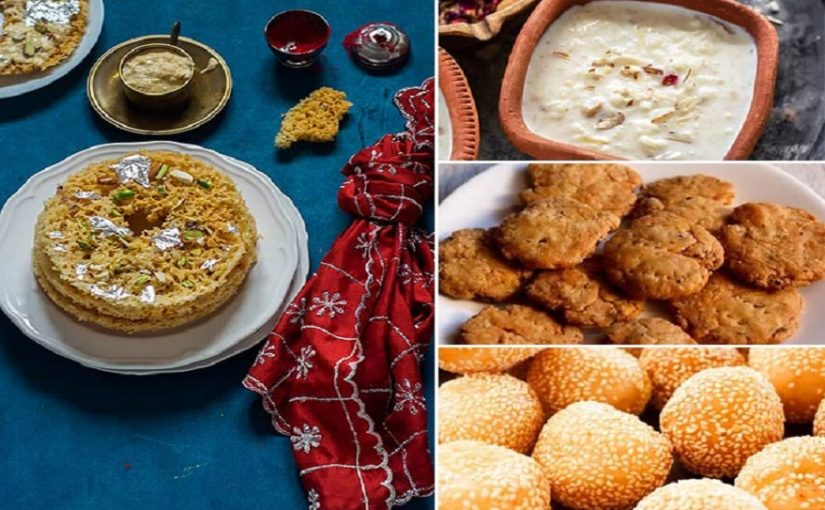Haryali Teej 2019: Here's what to eat on the auspicious day