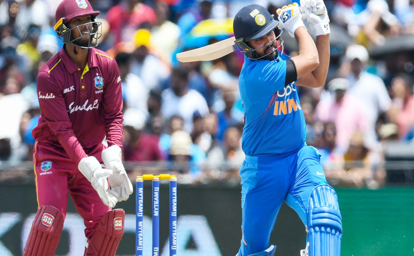 India vs West Indies 3rd ODI Dream 11 prediction, Ind vs WI best team, inform players, and predicted playing XI