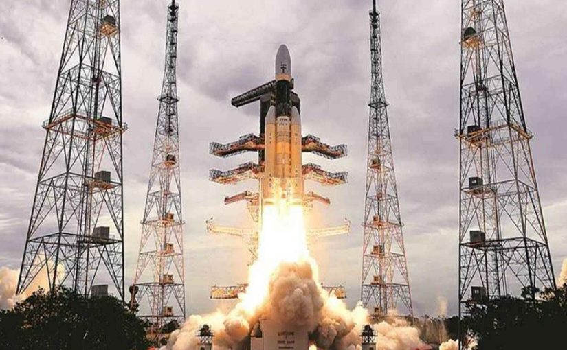 India moon mission: Chandrayaan 2 completes 5th orbital manoeuvre successfully