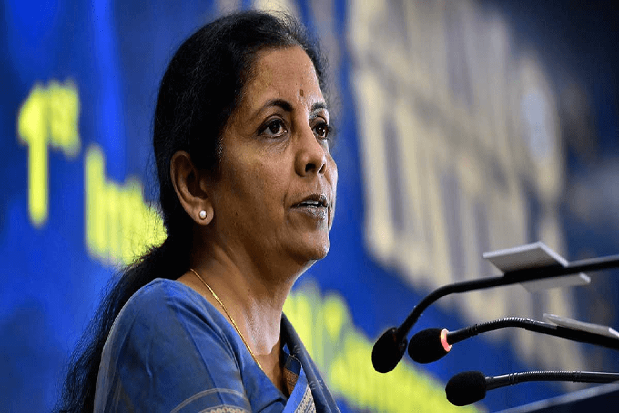 Nirmala Sitharaman on angel tax: Registered startups to be exempted from angel tax