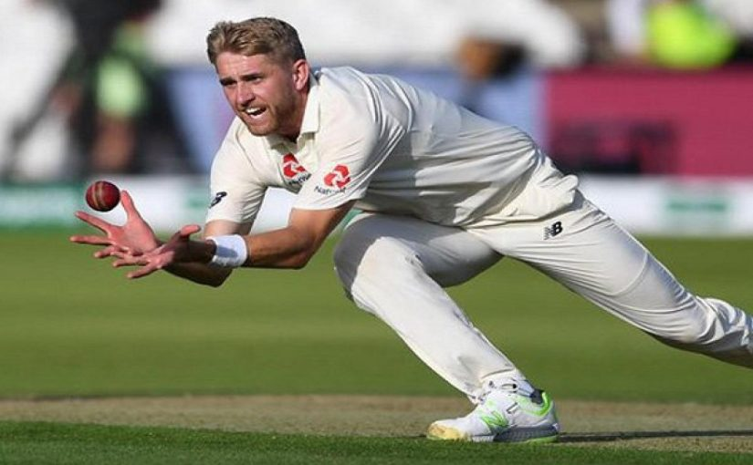 Ashes 2019: England pacer Olly Stone rested for the 2nd Test due to a back injury