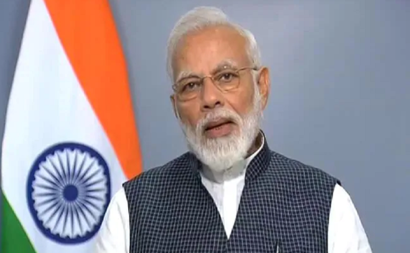 Vikram Sarabhai birth centenary: PM Narendra Modi inaugurates Dr Sarabhai's statue in Ahmedabad, says he is an inspiration for budding scientists