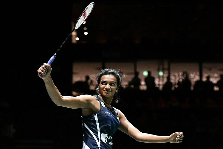 PV Sindhu gets congratulatory messages from Bolyywood