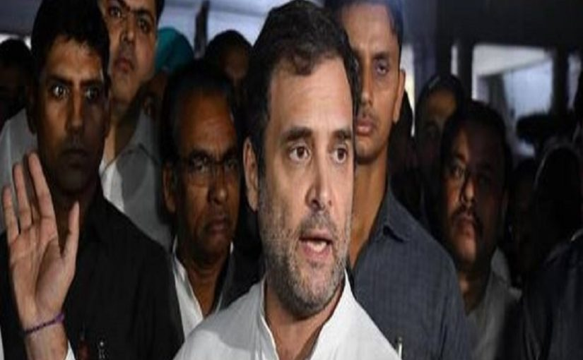 Kashmir news: Rahul Gandhi says yes to Satya Pal Malik's invitation to visit the state with 'no conditions' disclaimer