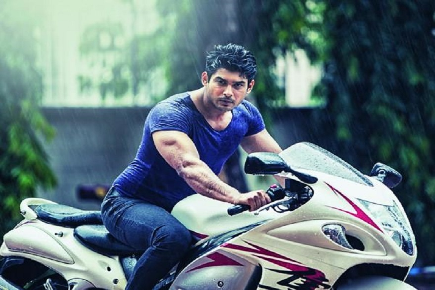 Sidharth Shukla photos