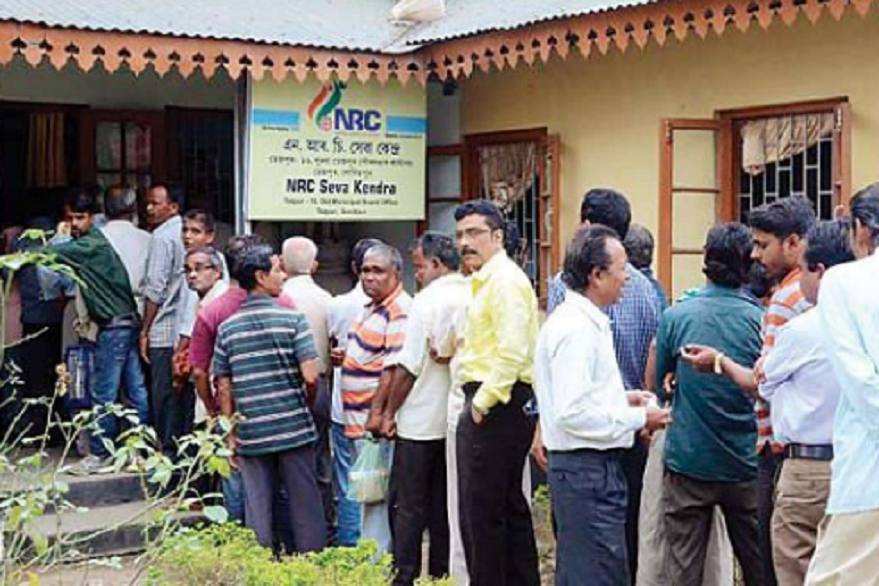 Assam NRC: Needy people to get legal support from government