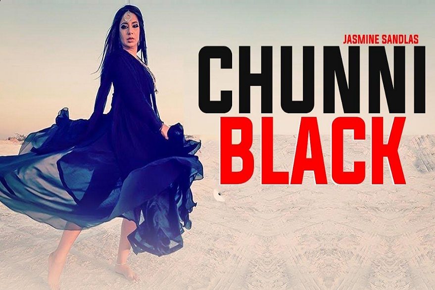 Chunni Black song
