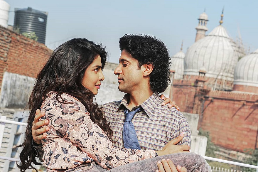 The Sky Is Pink: Fans gives thumbs up to Priyanka Chopra starrer, says sky will be limit