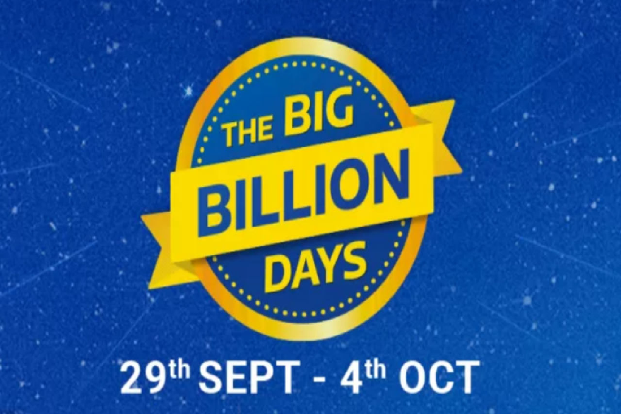 Flipkart Big Billion Days sale: From huge discounts on Motorola TV to Samsung Galaxy S9 Plus, here is all you need to know