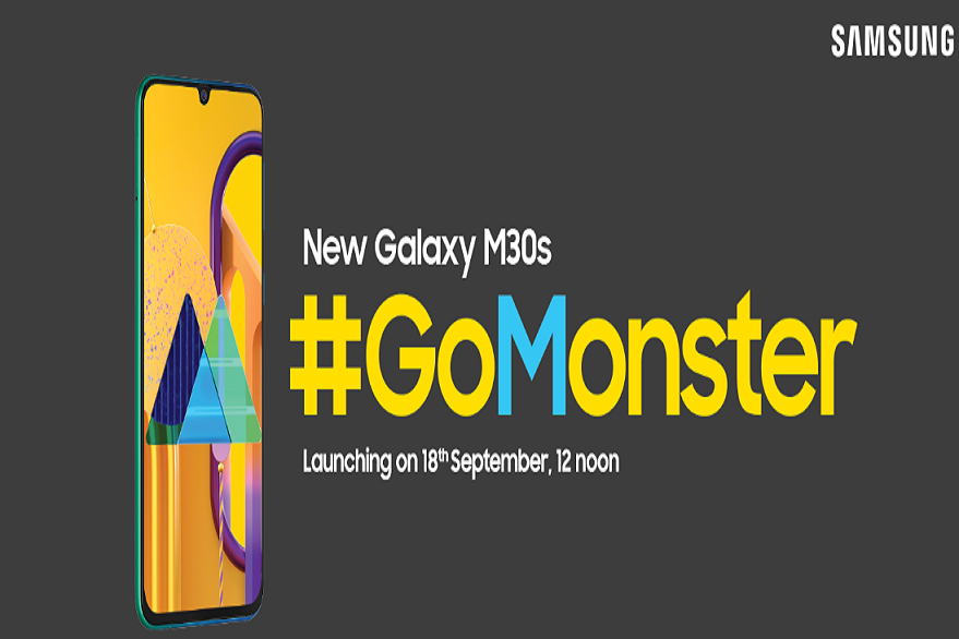 Samsung Galaxy M30s specifications leaked ahead of India launch, check details