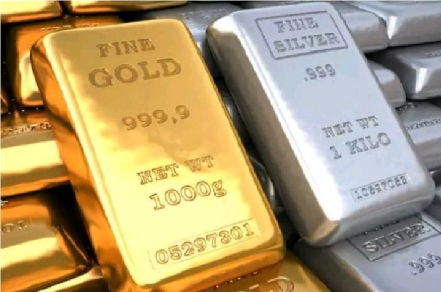Gold, silver prices at an all-time high in India, prices surged by 20%