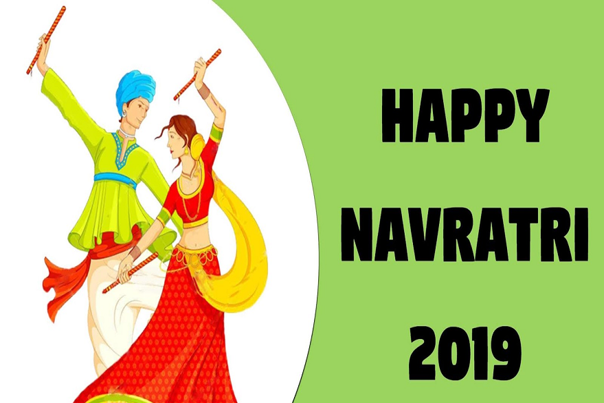 Happy Navratri 2019: Wishes, Quotes, SMS, Messages, Wallpapers, GIFs, WhatsApp status in punjabi