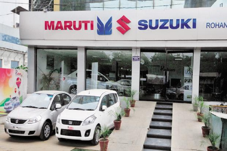 Maruti Suzuki cuts prices