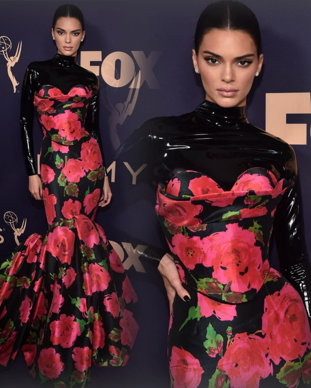 Emmys 2019 Best And Worst Dressed Kendall Jenner Sophie