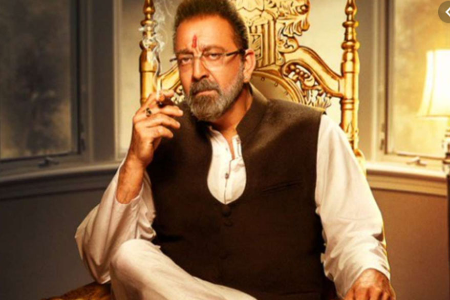 Prasthanam: All you need to know about Sanjay Dutt-starrer ...