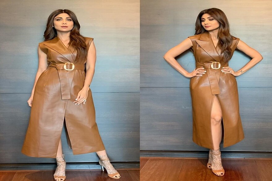 Why Shilpa Shetty is a stunner?