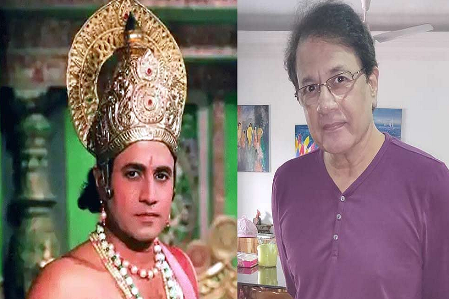 Ramayana actor Arun Govil says religious leaders spreading hatred, using religion as weapon for political gains