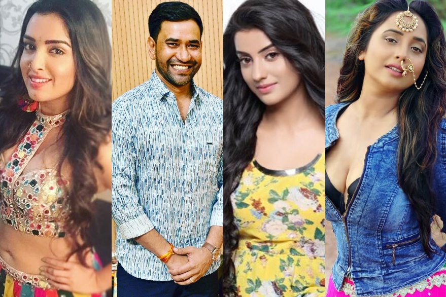 Dinesh Lal Yadav Bhojpuri songs: From Aamrapali Dubey to Akshara Singh, here are 5 actresses Nirahua has romanced!