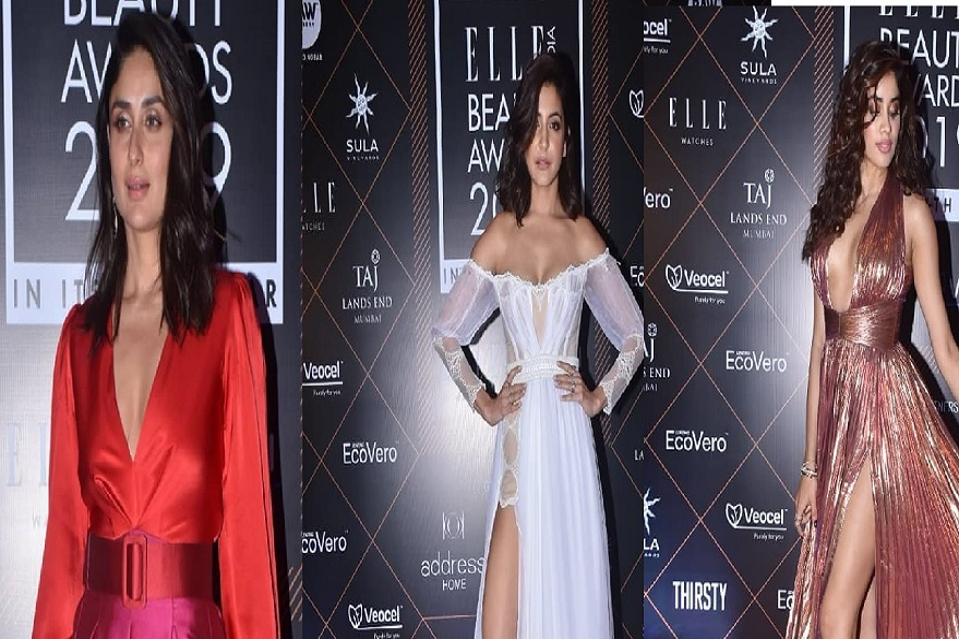 Elle beauty awards 2019