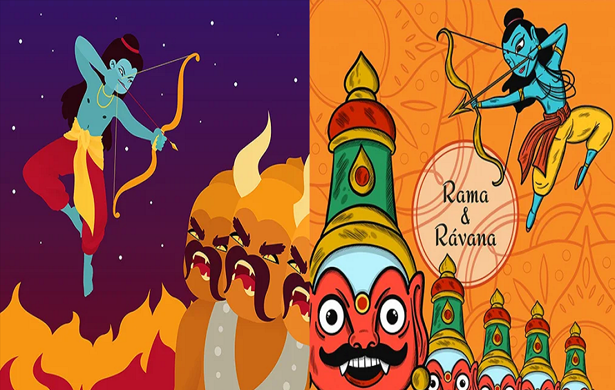 Happy Dussehra Stickers 2019: Have a look at the amazing stickers which you can use this festive season