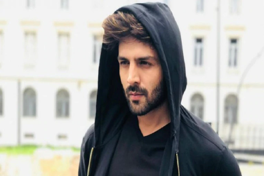Kartik Aaryan talks about his struggling days, says he didn't have anywhere to go
