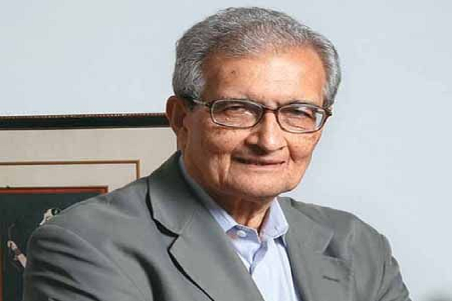 Kashmir news: Amartya Sen slams Modi government for clampdown