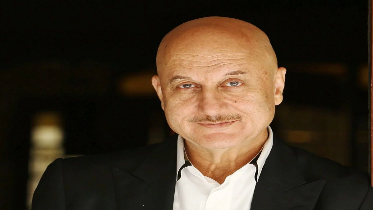 The veteran actor to be out with exciting project LOL with Anupam Kher in New York
