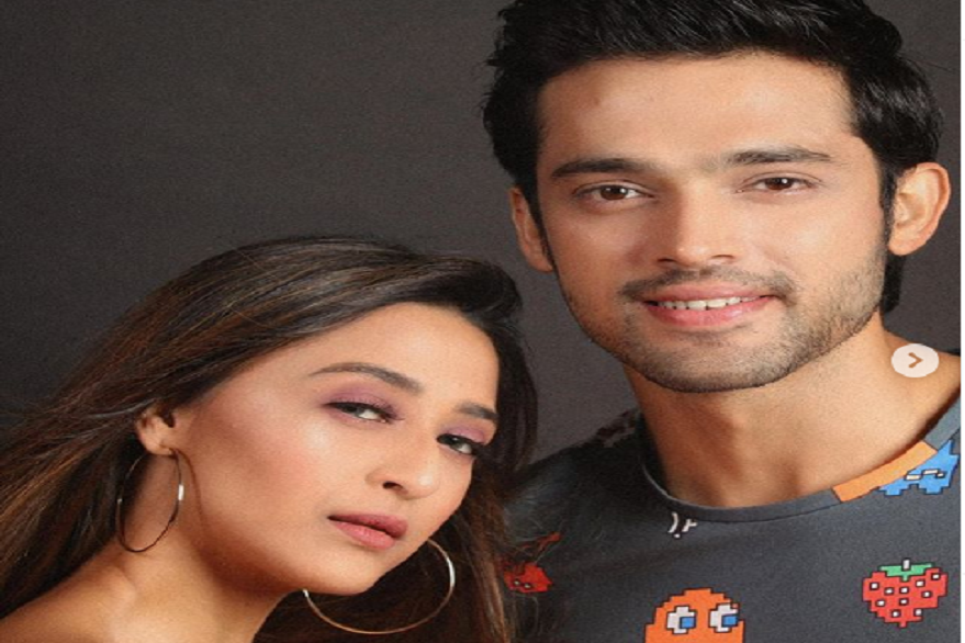 After Erica Fernandes, is Parth Samthaan dating another Kasautii Zindagii Kay co-star Ariah Agarwal?