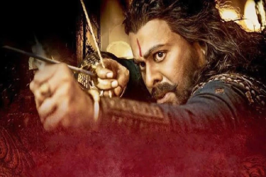 Sye Raa Narasimha Reddy quick movie review: Chiranjeevi starrer will make you clap, hoot and cheer!
