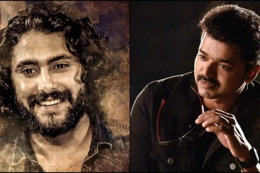 Thalapathy 64: Angamaly Diaries actor Antony Varghese to join Vijay starrer